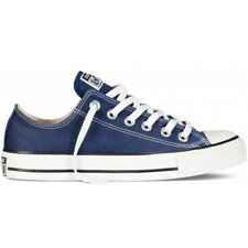 Converse Chuck Tailor All Star Sneakers, Unisex-adulto, Blu (Navy)