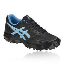 ASICS Donna Gel Blackheath 7 Scarpe Da Hockey Ginnastica Sport Sneakers Nero
