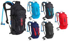 Camelbak MULE WITH ANTIDOTE 3L Hydration System Pack Cycle Rucksack Trekking