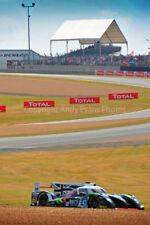 Dome S103-Nissan no42 24 Hours of Le Mans 2015 photograph picture poster print
