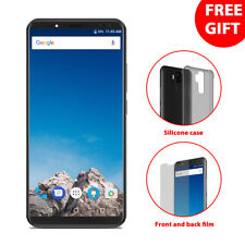 6.0'' Vernee x Libre 4 CAMS 16mp 4g SMARTPHONE 6200mah Android 7.1 4gb+64gb