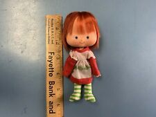 Vintage Strawberry Shortcake Figures