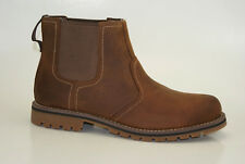 Timberland Earthkeepers Larchmont Chelsea STIVALI SCARPE UOMO STIVALETTI a13hz