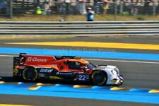 Oreca 07-Gibson no22 24 Hours of Le mans 2017 photograph picture poster print