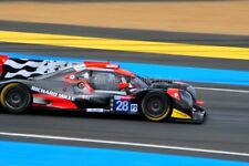 Oreca 07 Gibson no28 24 Hours Le Mans 2018 photograph picture poster print
