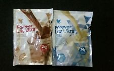 FOREVER LIVING LITE ULTRA SHAKE-CHOCOLATE OR VANILLA FLAVOUR & FREE UK DELIVERY