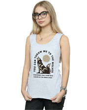Bring Me The Horizon Femme To The Wolves Tank Top