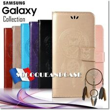 Etui coque housse ATTRAPE REVES case cover pour gamme Samsung Galaxy (All models