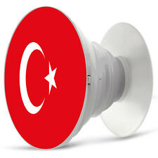 TURQUÍA Pop Up Base teléfono agarre para iPhone / samsung sony lg htc