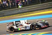 Gibson 0155-Nissan no42 24Hours of Le Mans 2016 photograph picture poster print