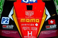 Oreca 03R-Judd 24 Hours of Le mans 2016 photograph picture poster print