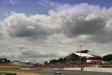 24 Hours of Le mans 2016 motor racing action photograph picture poster art print