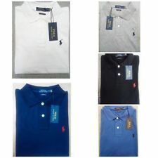 ****brand new Polo Ralph Lauren Mens New Custom Fit Short Sleeve Polo T Shirt **