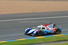 BR 01-Nissan no37 24 Hours of Le Mans 2016 photograph picture poster print photo