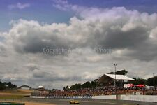 24 Hours of Le Mans motor racing 2016 photograph picture poster print photo art