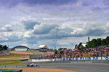 BR 01-Nissan 24 Hours of Le Mans 2016 photograph picture poster print photo art