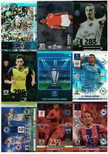 Panini Adrenalyn XL Champions League 2014/2015 Limited Editions, Game Changers
