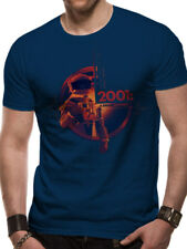 *Licensed Official Merchandise* 2001 SPACE ODYSSEY -HUMAN ERROR- T SHIRT