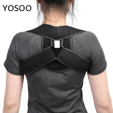 Adjustable Upper Back Shoulder Support Posture Corrector Adult Children Corset