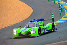 Ligier JS P2-Judd no40 at the 24Hours of Le Mans 2015 photo picture poster print