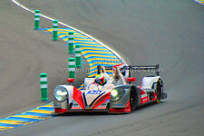 Gibson 0155-Nissan Le Mans 24 Hours 2015 photograph picture poster print photo
