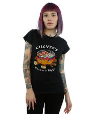 Vincent Trinidad Mujer Calcifer's Bacon And Eggs Camiseta