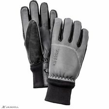 Hestra Omni 5 Finger Gloves with Knitted Cuff