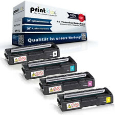 4x Alternativa XL Toner per Ricoh Spc 220 231 232 240 250 252 261 262 310 311