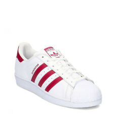 ADIDAS SCARPE SUPERSTAR CP9756_Superstar BIANCO UNISEX PELLE NUOVE SNEAKERS