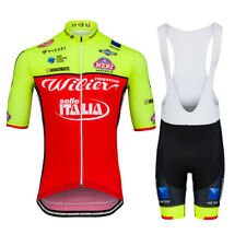 Ropa de ciclismo cyclisme maglie cycling jersey maillot equipement set Wili velo