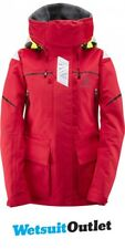 Giacca Henri Lloyd Ladies Freedom Offshore 2018 New Red Y00352