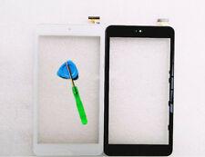Vetro Touch Screen Digitizer Glass + front Frame per Acer Iconia One 7 B1-780