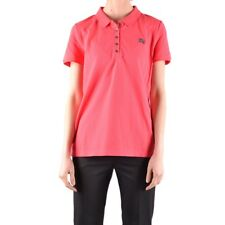 bx32825 Burberry polo corallo donna coral woman's polo shirt