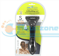 FURMINATOR DESHEDDING TOOL FOR SMALL LONG-HAIRED DOGS