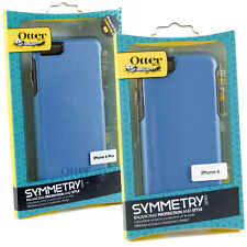New Genuine OtterBox Symmetry iPhone 6 Slim Rugged Case Cover For iPhone 6s Plus