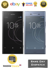 """New Sealed Sony Xperia XZ1 G8341 64GB 19MP 4GB RAM 5.2"""" LTE Android Smartphone"""