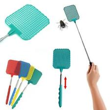 Extensible telescópica SWAT mosquitos insectos matamoscas insecto Wasp OE