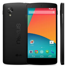 "Original LG Nexus 5 D820 Android WIFI GPS 5.0"" 8MP 2GB RAM 16/32 GB ROM Unlocked"