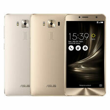 """Asus Zenfone 3 Deluxe 5.5"""" 4GB Ram 64GB 16MP Dual SIM Factory Unlocked Android"""