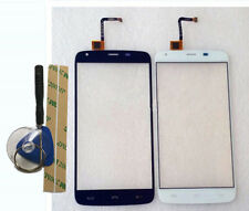 Digitizer Pantalla Tactil touch screen glass para Doogee T6