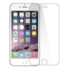 100% Genuine Tempered Glass Screen Protector Protection For Apple iphone