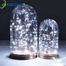 Led String Light 2M 5M 10M 3XAA Battery Operated Garland Outdoor Christmas