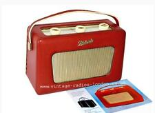 1960's Vintage Roberts R300 Portable Transistor Radio - Remarkable Condition!