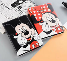 Flip Disney Smart Leather Stand case Cover Defender For Apple iPad Series All