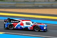 BR Engineering BR1-AER 24 Hours Le Mans 2018 photograph picture poster print