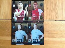 Panini Adrenalyn XL 2014/15 UEFA Champions League Limited Edition cards