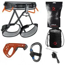 Mammut Ophir 4 Slide Climbing Package kit arrampicata completo