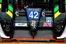 Dome S103-Nissan 24Hours of Le Mans 2015 photograph picture print by AE Photo