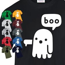 BOO Kids & Adult T-Shirt PS4 Xbox One Pc Gamiing Children New Top T-Shirt