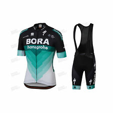 COMPLETO SPORTFUL BODYFIT TEAM BORA HANSGROHE 2018 SUMMER KIT
